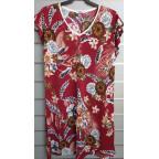 vestido manga doble 4
