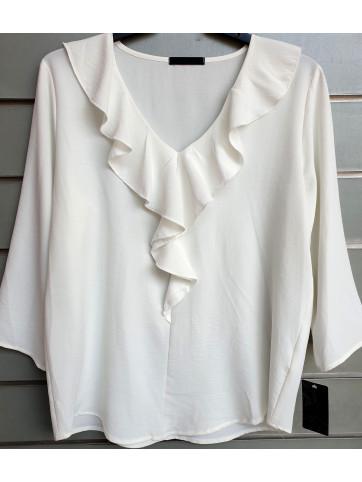 blusa lisa 2922