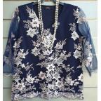 suéter blonda IV-0417