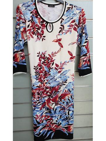 vestido piqué IV-0409