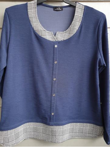 suéter IV-0413