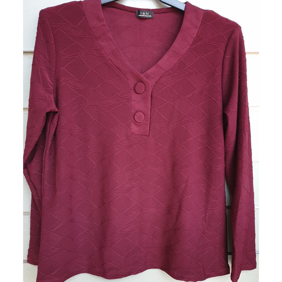 suéter yacard IV-0422