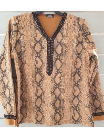 suéter antelina IV0427