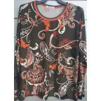 suéter doble vivo mod.411-1