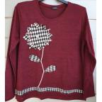 suéter IV-0432