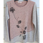 suéter baguilla mod.432
