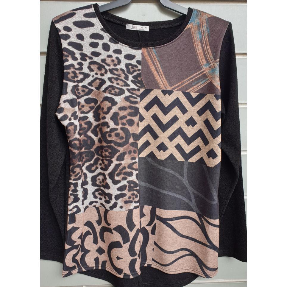 suéter baguilla mod.430