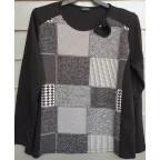 suéter IV-0434