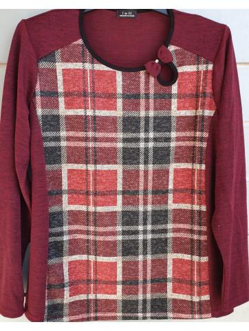 suéter IV-0434-1