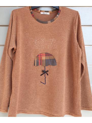 suéter mod.440