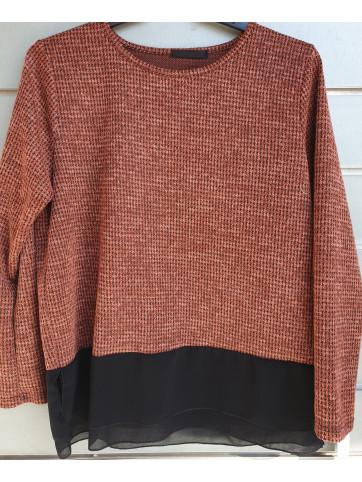 suéter 2943