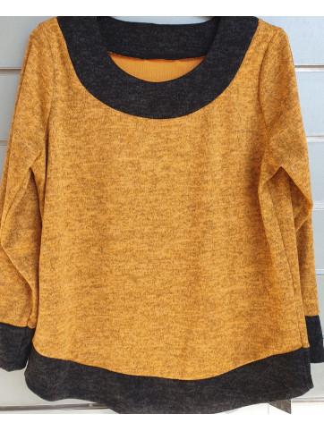 suéter 2946