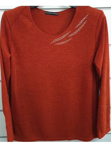 suéter baguilla IV-0446