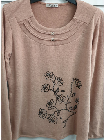 suéter lanilla mod.435