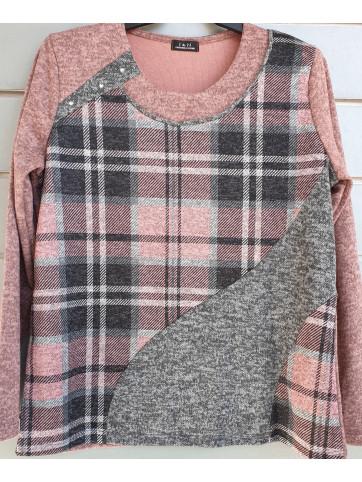 suéter baguilla IV-0445