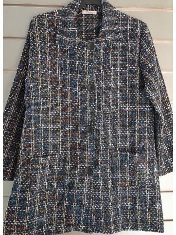 abrigo chanel mod.442