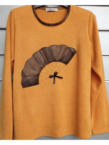 suéter baguilla mod.441