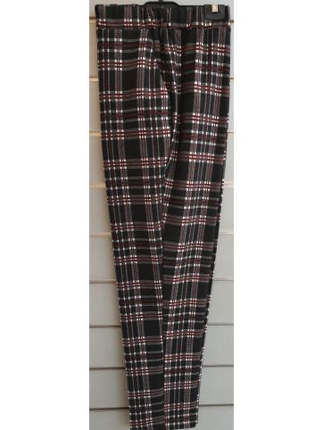 pantalon estampado bolsillos-3