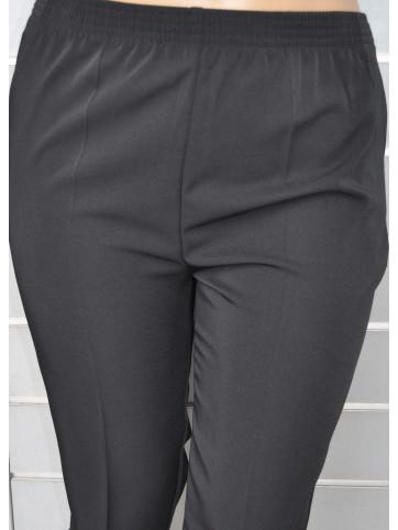 pantalon goma sin bolsillos bioelastico