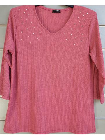 suéter V-0505