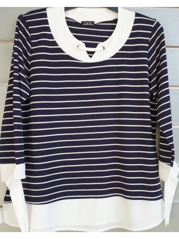 suéter V-0506