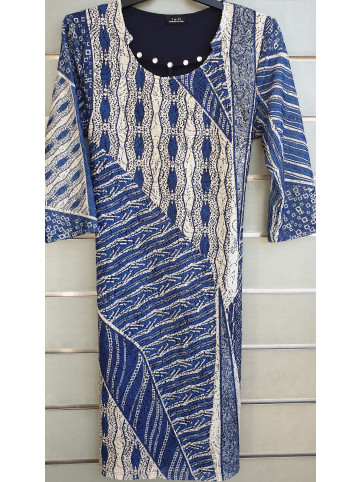 vestido V0516