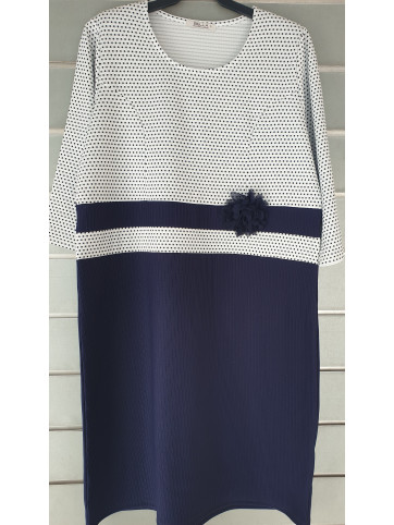 vestido mod.509