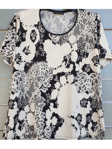 camiseta basica v9001