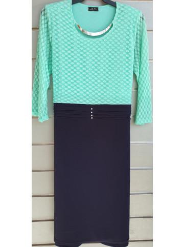 vestido v0525