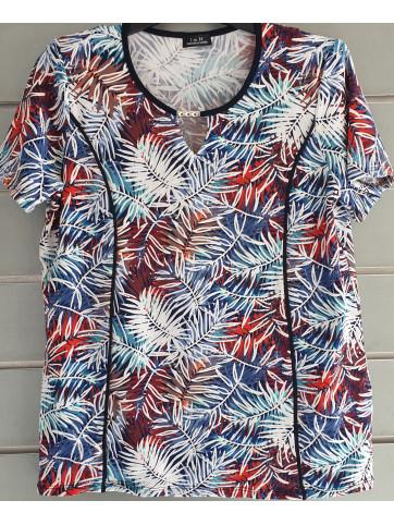 suéter costadillo V-720/1