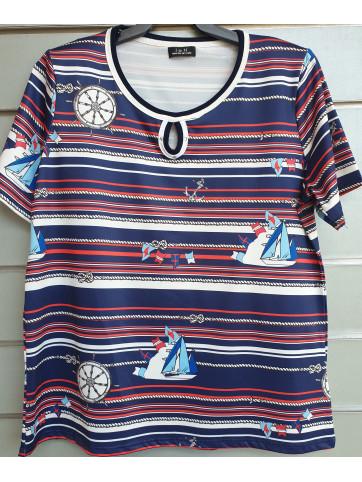 suéter marinero v0540