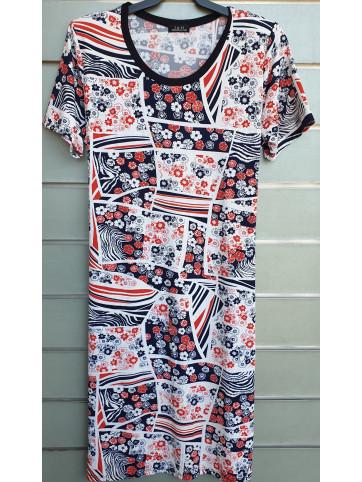 vestido manga v9003