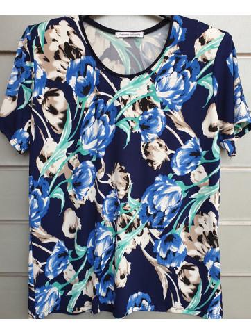 camiseta basica v9007