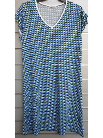 vestido manga doble v9003