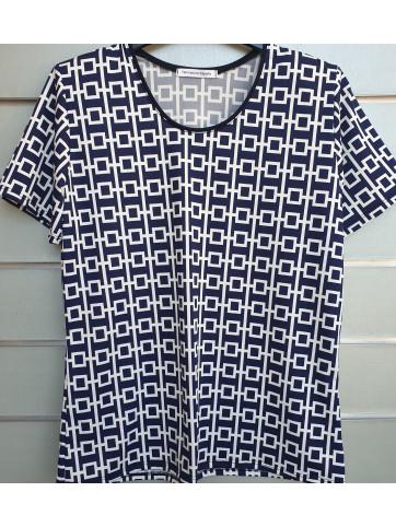 camiseta basica v9008
