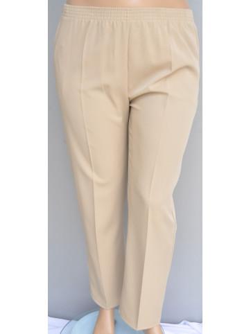 Pantalon goma bolsillos bioelastico