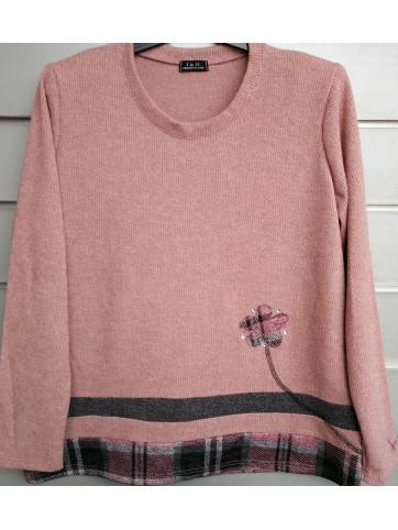 suéter baguilla mod.613