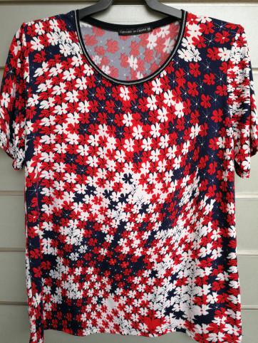 camiseta basica v7000