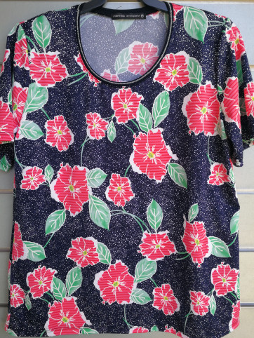 camiseta basica v7002