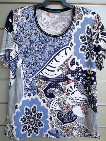 camiseta basica v7003