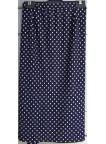 falda goma punto