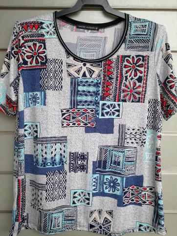 camiseta basica v7004