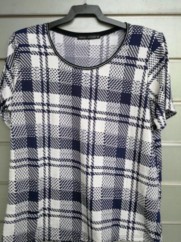 camiseta basica v7005