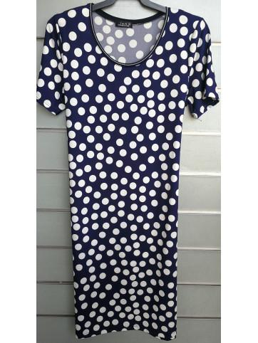 vestido basico v7002