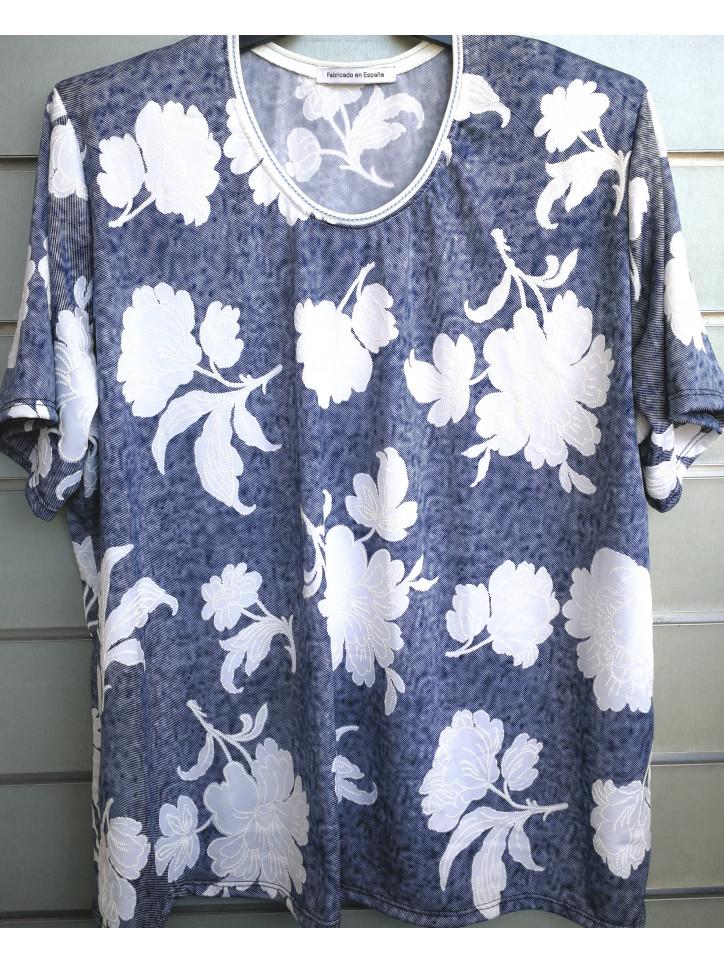 camiseta basica v7008